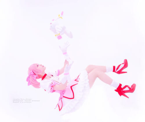 (日本語) 【魔法少女まどか☆マギカ】魔法少女たちのコスプレを集めてみました【#まどか10周年】