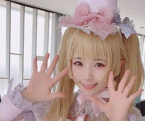 (日本語) 「お姫様みたいに綺麗!」人気コスプレイヤー『倉坂くるる』が最高にかわいい衣装を披露!